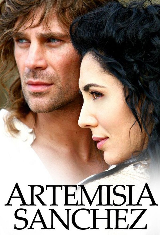 Artemisia Sanchez cover