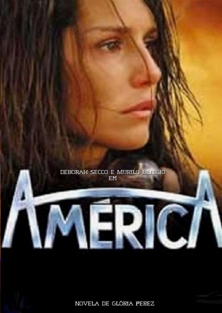 América cover
