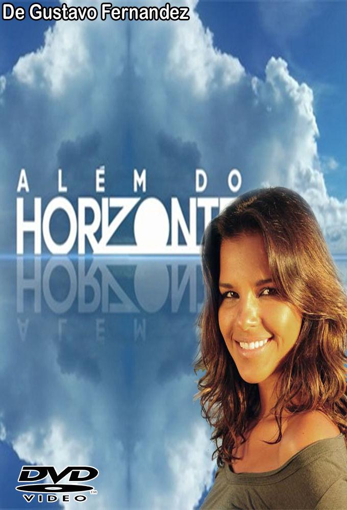Além do Horizonte cover
