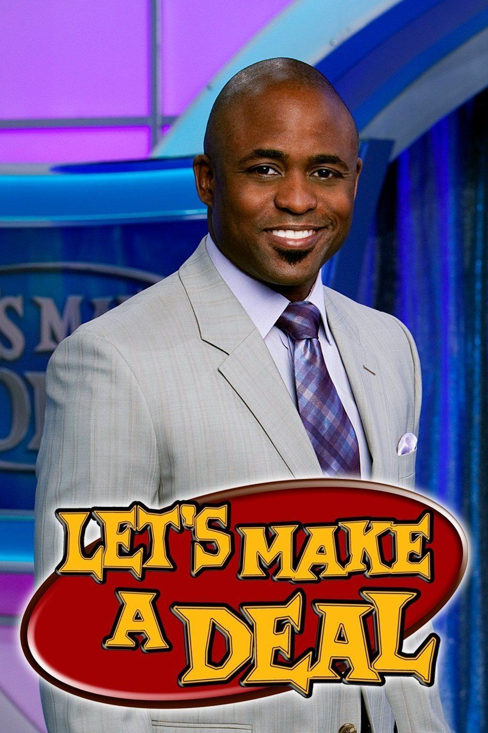 lets make a deal Product description let's make a deal new version of this top-rated tv game show with comedian/host wayne brady join in the fun and suspense of making deals.