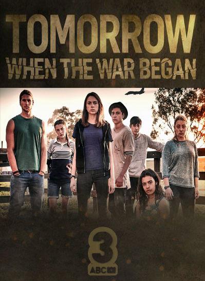 Tomorrow when the war began essay