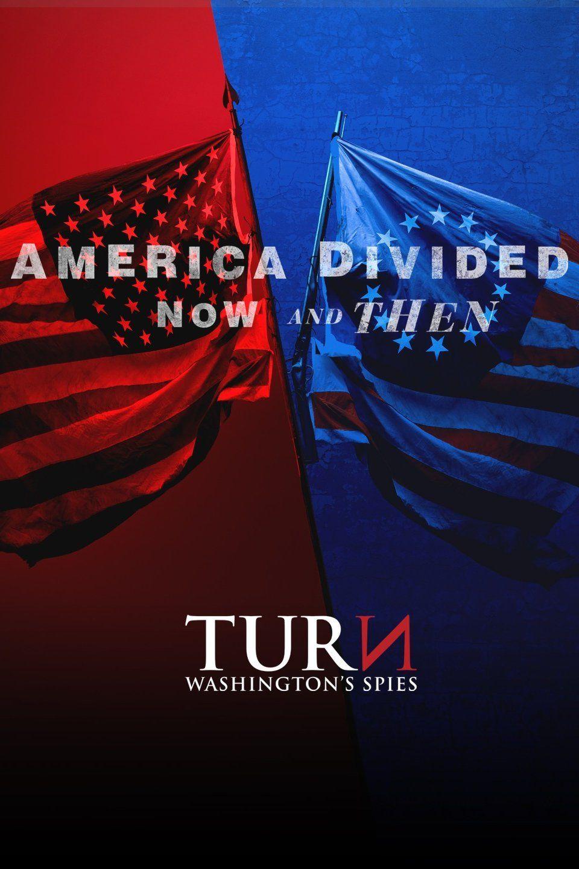 Turn: Washington's Spies cover