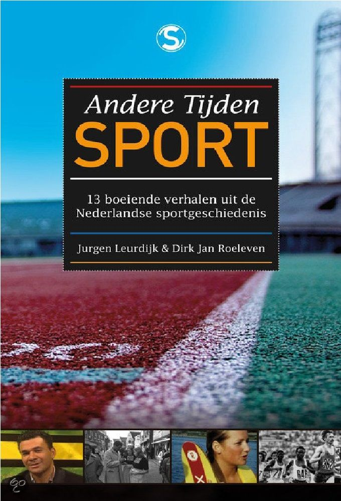 Andere Tijden Sport cover