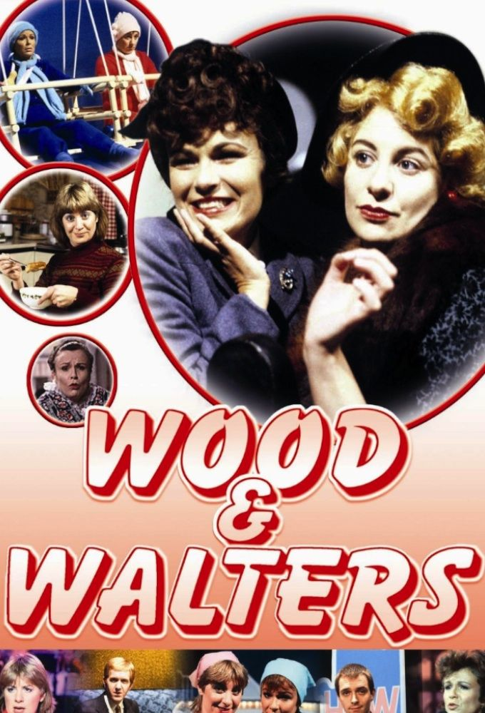 Wood & Walters cover