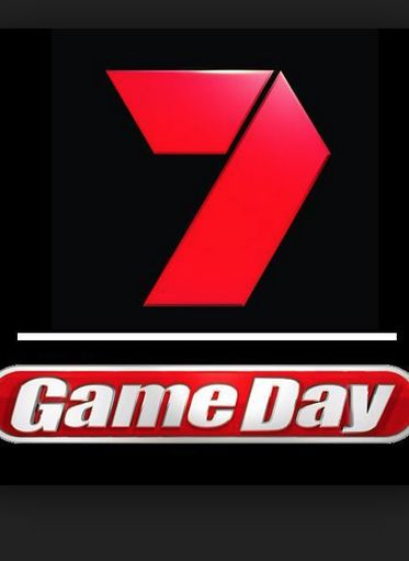 AFL Game Day cover