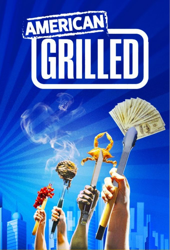 American Grilled cover