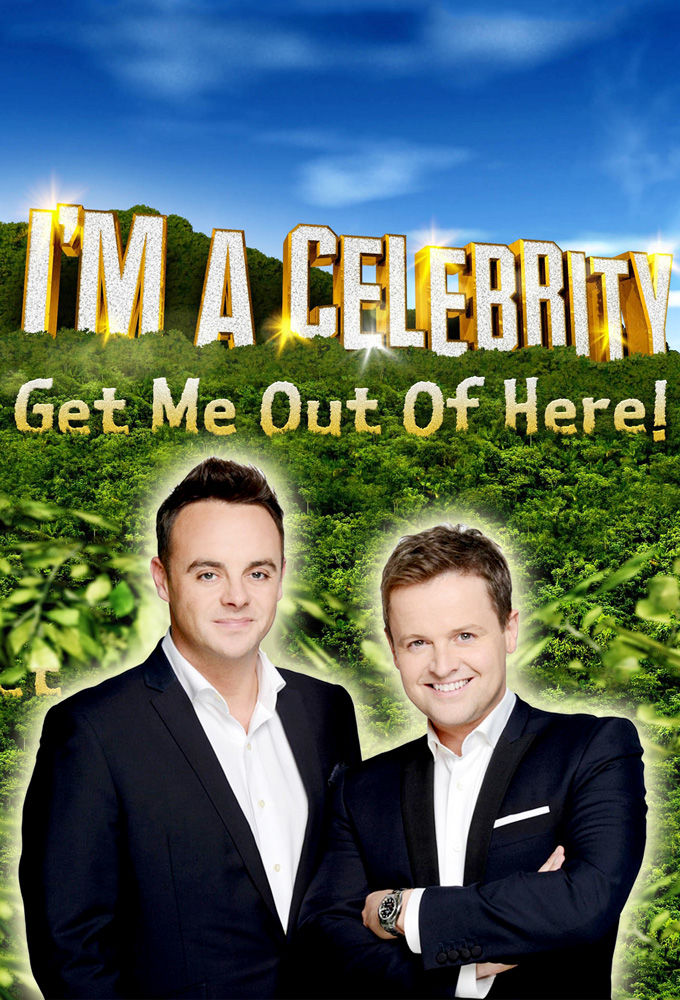 I'm a Celebrity Get Me Out Of Here 2019 [Australia Cast ...