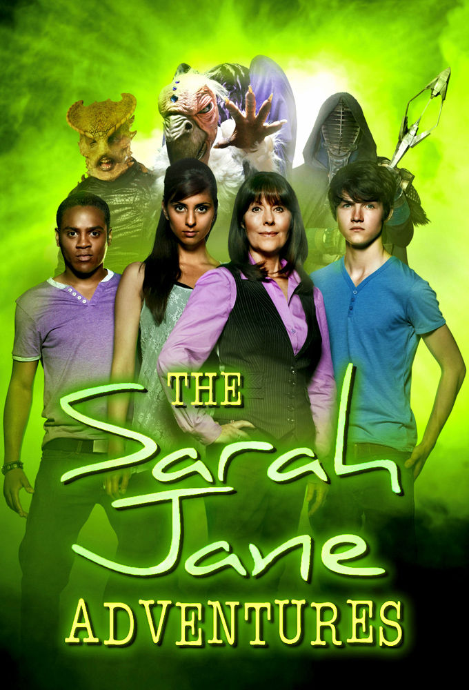 Sarah Jane Adventures, The