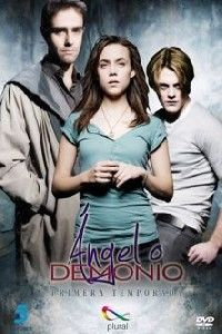 Angel o Demonio cover