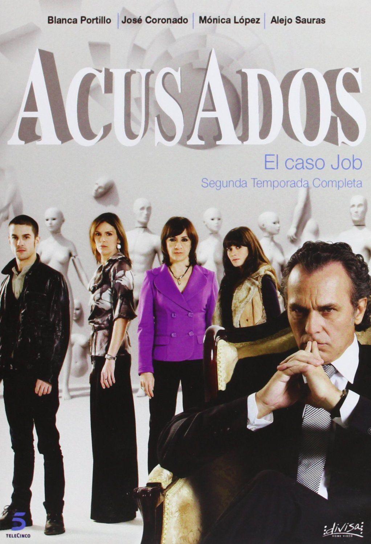 Acusados cover