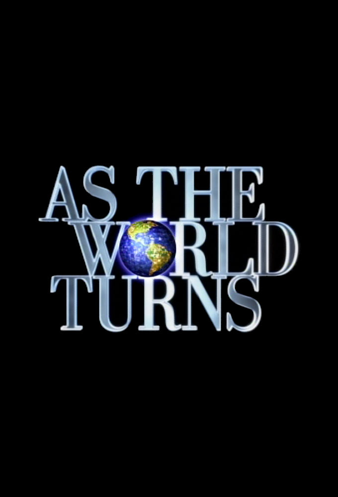 As the World Turns cover