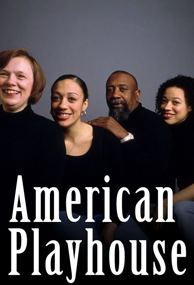 American Playhouse cover