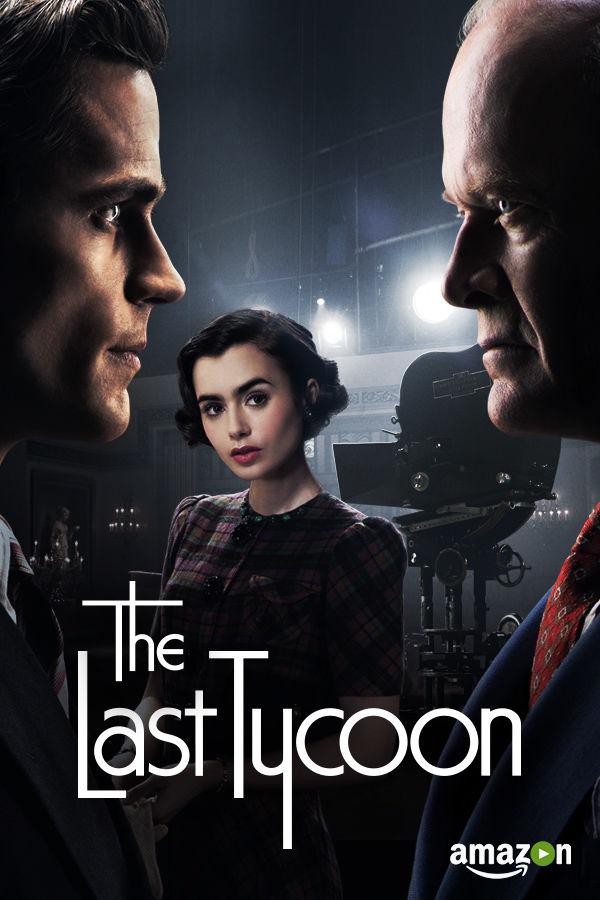 the last tycoon season 2