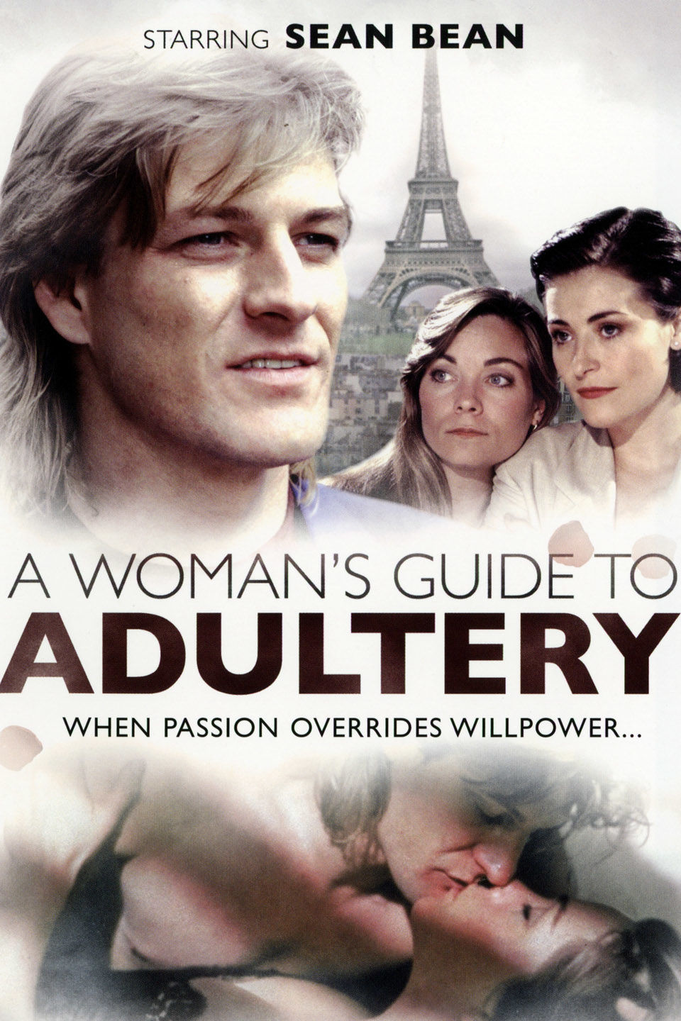 A Woman's Guide to Adultery cover