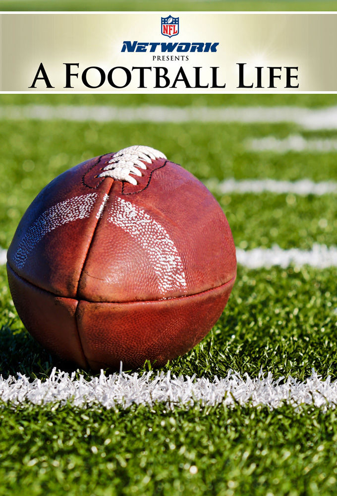 A Football Life cover