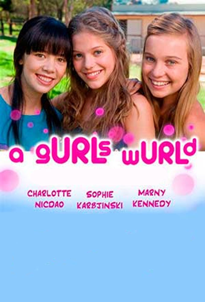 a gURLs wURLd cover