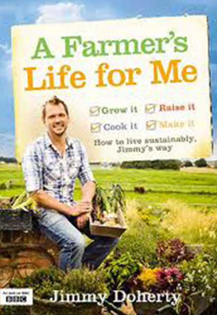 A Farmer's Life for Me cover