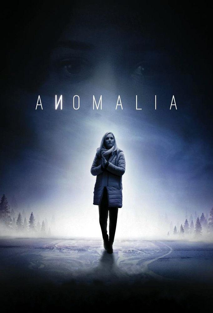 Anomalia cover