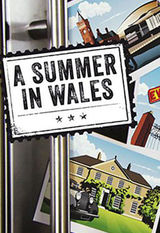 A Summer in Wales cover