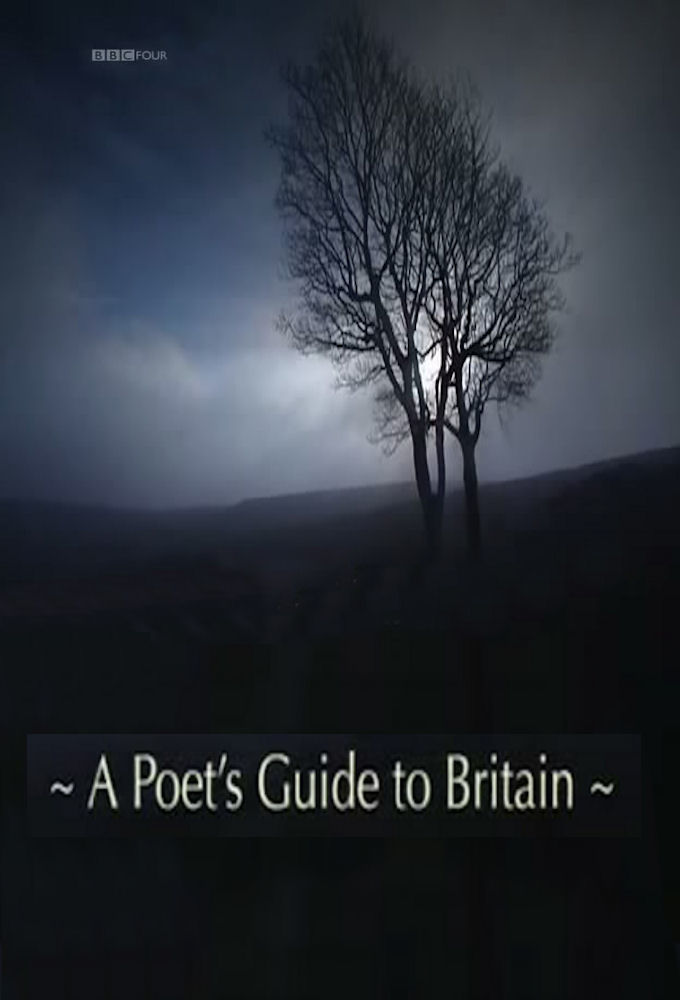 A Poet's Guide to Britain cover