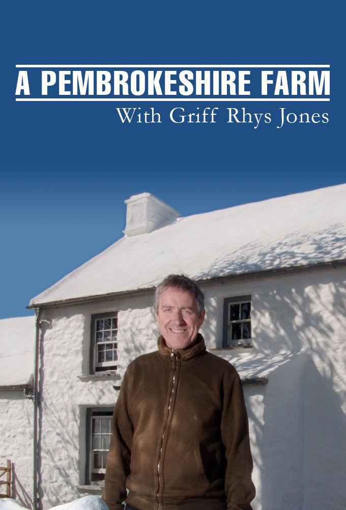 A Pembrokeshire Farm cover