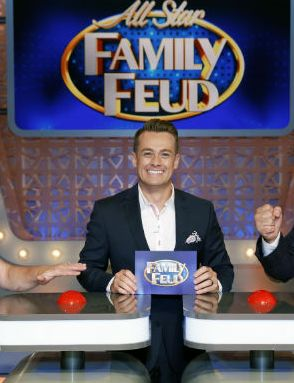 All Star Family Feud cover