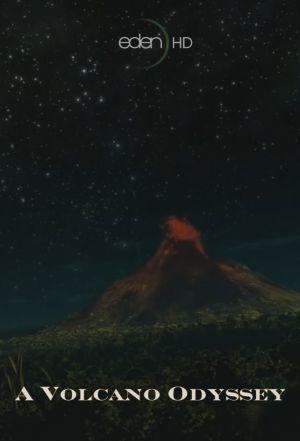 A Volcano Odyssey cover