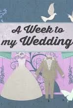 A Week to My Wedding cover