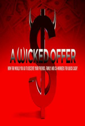 A Wicked Offer cover