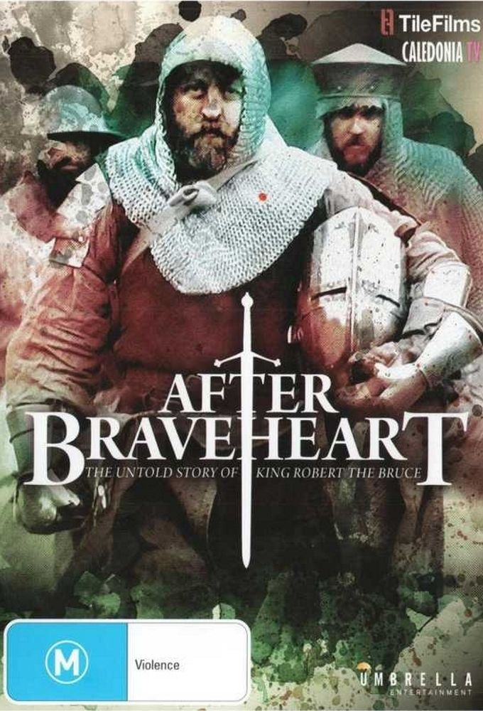 After Braveheart cover
