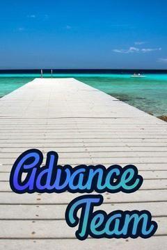 Advance Team cover