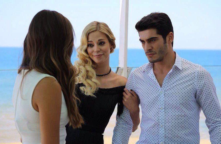Episode 7 - Aşk Laftan Anlamaz S01E07 | TVmaze