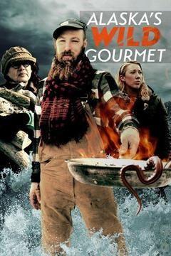 Alaska's Wild Gourmet cover