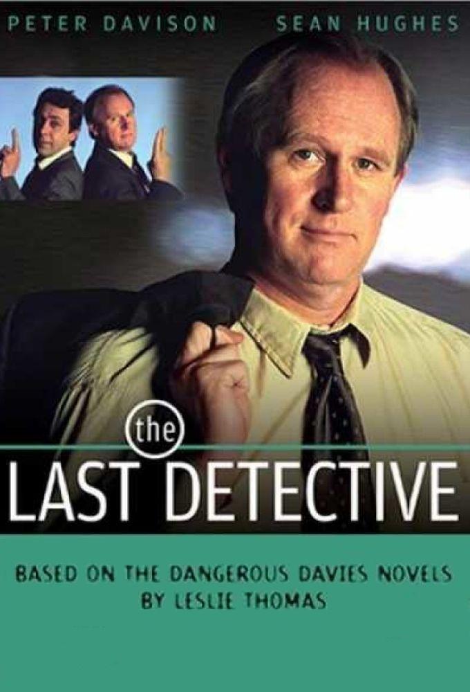 Last Detective, The