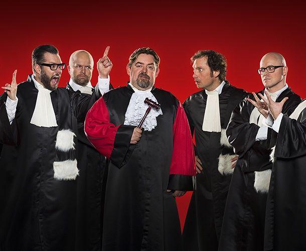 Advocaat van de Duivel cover