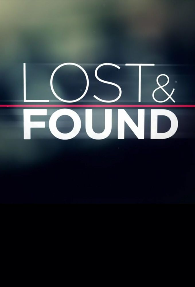 Lost And Found Tvmaze