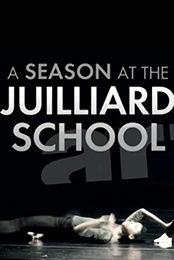 A Season at the Juilliard School cover