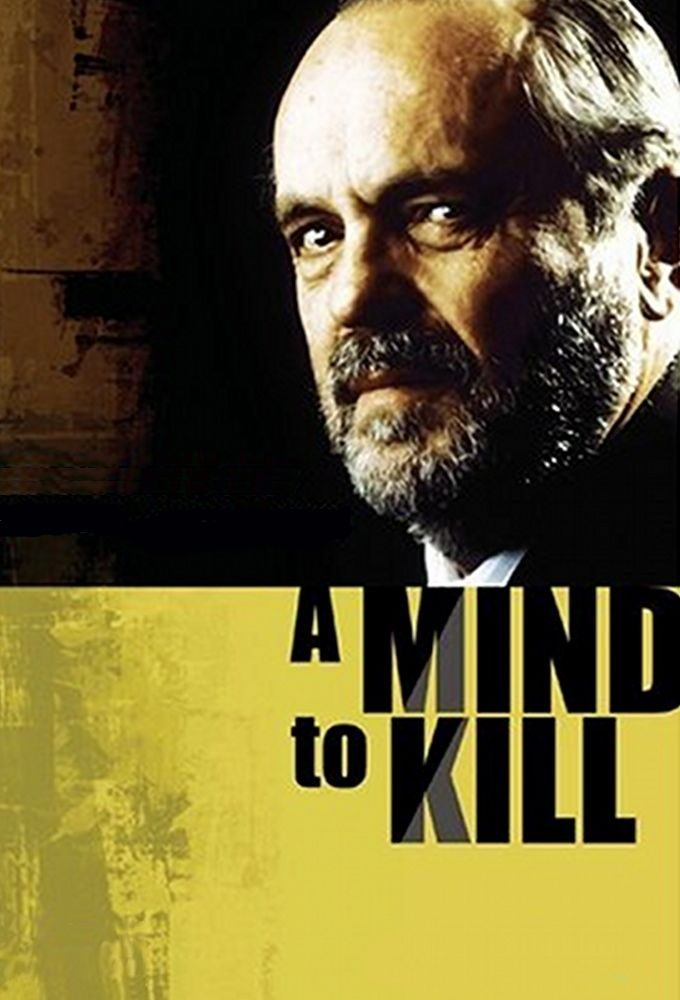 A Mind to Kill cover