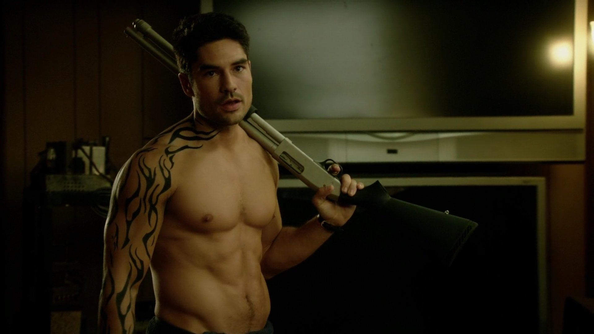 Bondage From Dusk Till Dawn The Series S02e05 Tvmaze