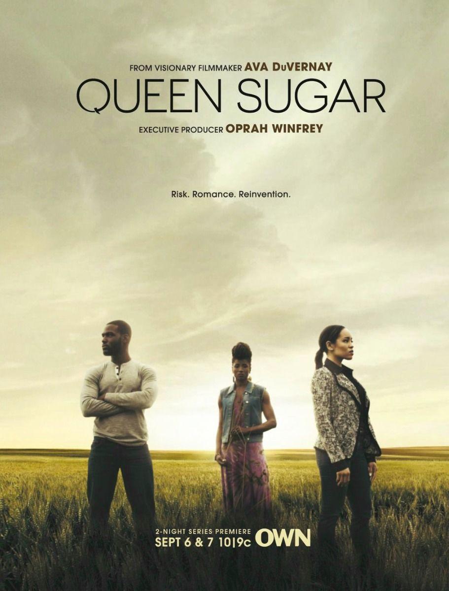 Queen Sugar cover
