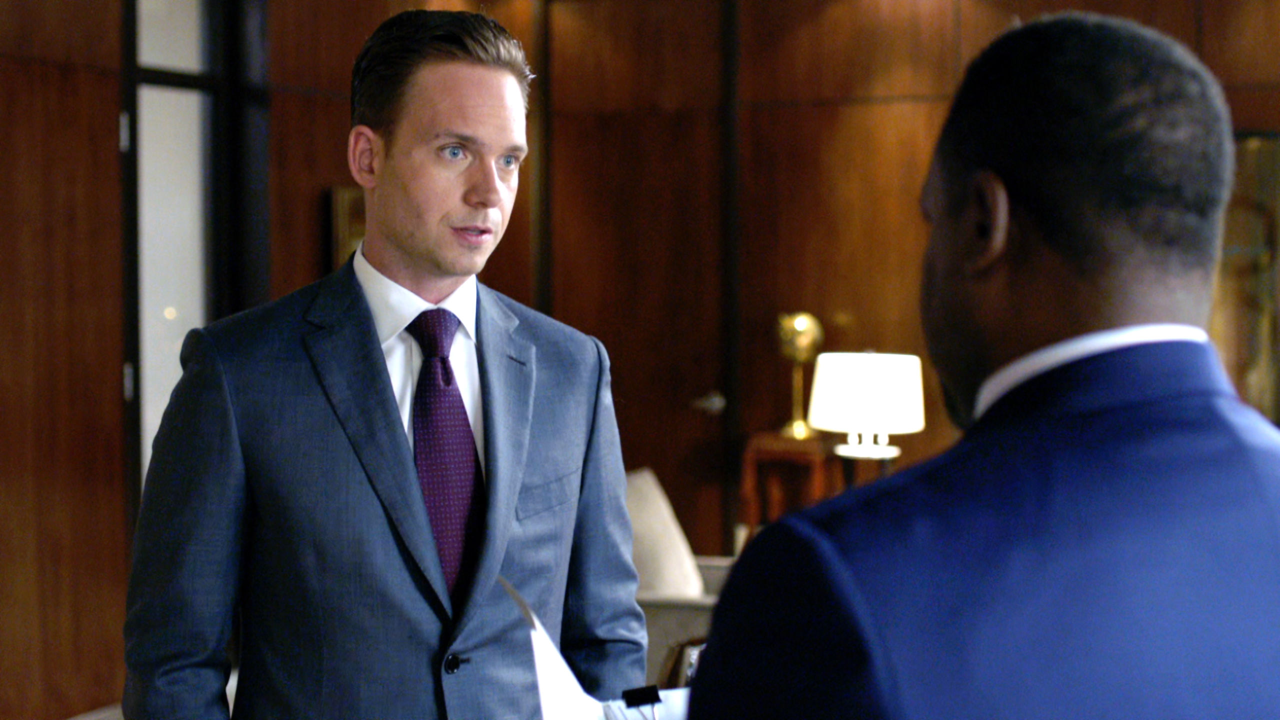 Watch Suits Season 3 Episode 5 Online Free | Rooter Tech