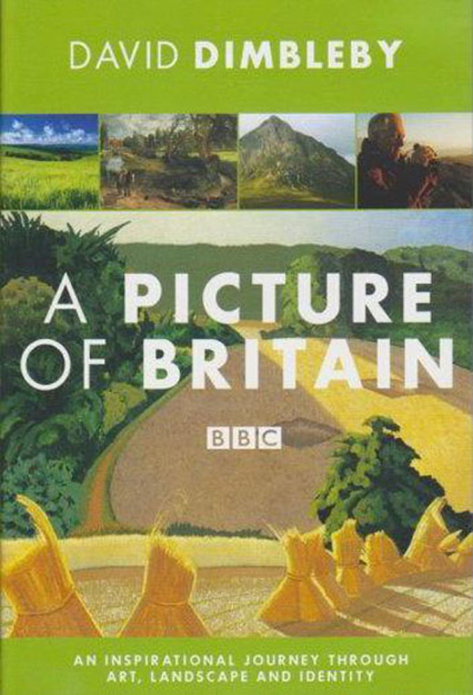 A Picture of Britain cover