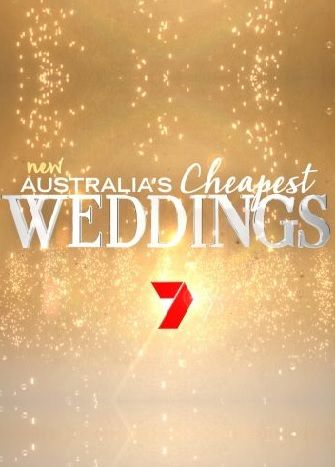 Australia's Cheapest Weddings cover