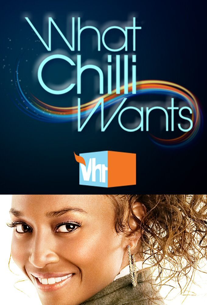 What Chilli Wants cover
