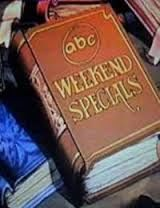 ABC Weekend Specials cover