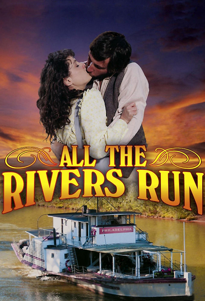 All the Rivers Run cover