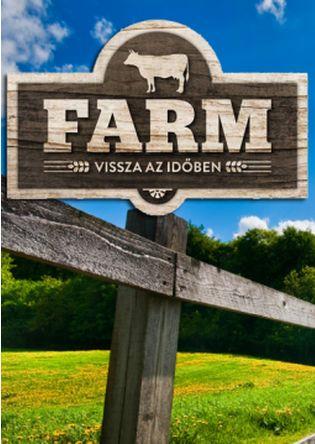 A Farm cover
