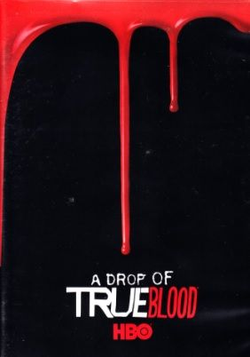 A Drop of True Blood cover