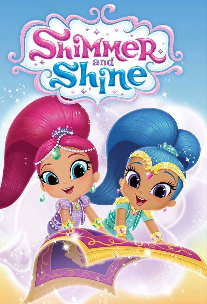 Shimmer And Shine Tvmaze