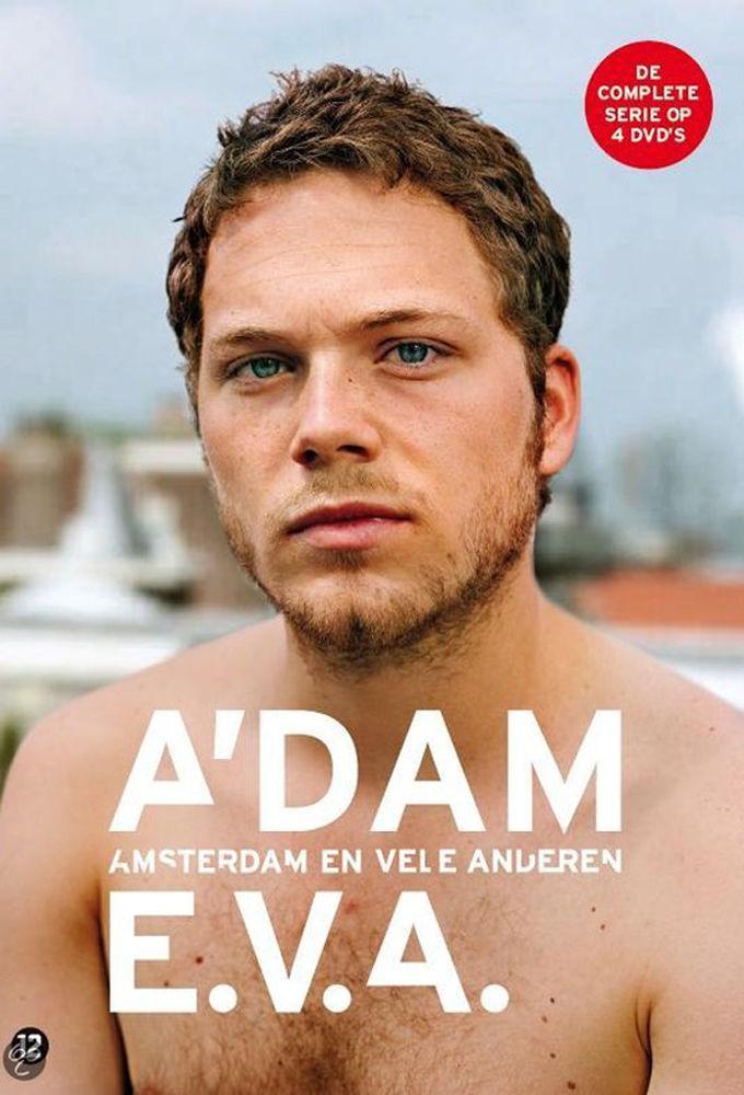 A'dam - E.V.A. cover